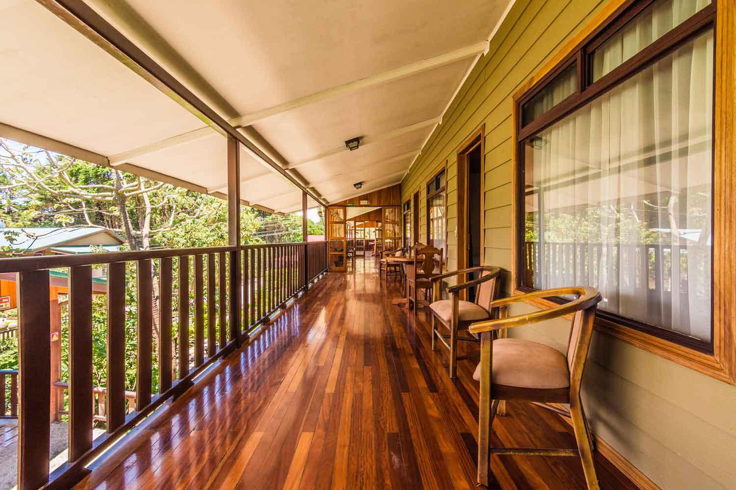 Montever Country Lodge - Gallery